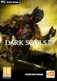 Dark Souls III (2016) plakat