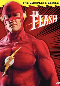 Flash (1990) plakat