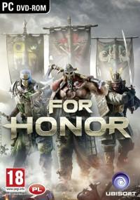 For Honor (2017) plakat
