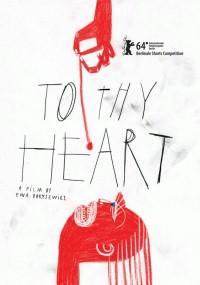Do serca twego (2013) plakat