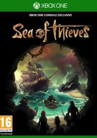 Sea of Thieves (2018) plakat