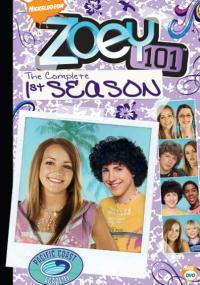 Zoey 101 (2005) plakat