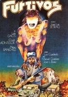 Furtivos (1975) plakat