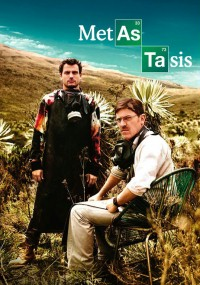 Metástasis (2013) plakat