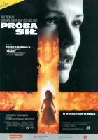 plakat - Próba sił (2000)