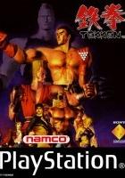 Tekken (1994) plakat