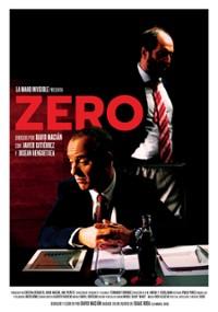 Zero (2018) plakat