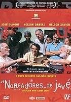 Gawędziarze z Jave (2003) plakat