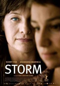 Burza (2009) plakat