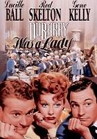 plakat - Du Barry Was a Lady (1943)
