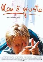 Non è giusto (2001) plakat