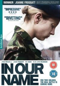 In Our Name (2010) plakat