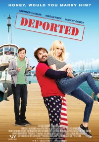 Deported (2020) plakat