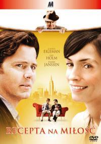 Recepta na miłość (2006) plakat