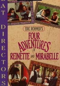 Cztery przygody Reinette i Mirabelle