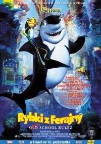 Rybki z ferajny (2004) plakat