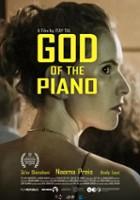 plakat - Bóg fortepianu (2019)