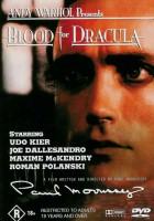Krew dla Draculi