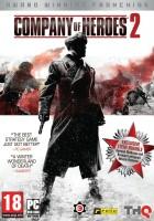 plakat - Company of Heroes 2 (2013)