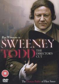 Sweeney Todd (2006) plakat