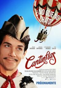 Cantinflas (2014) plakat