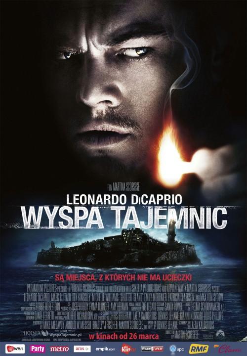 Wyspa tajemnic (2010) - Filmweb