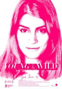 Joven y alocada (2012) plakat