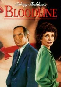 Krwawa linia (1979) plakat