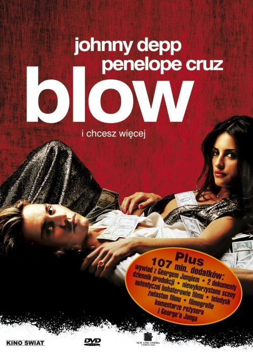Blow - o narkotykach film
