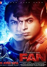 Fan (2016) plakat
