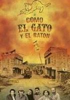 Jak kot z myszką (2002) plakat