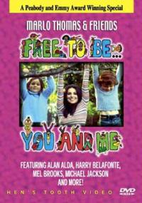 Free to Be... You & Me (1974) plakat