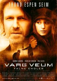 Instynkt wilka - Upadłe anioły (2008) plakat