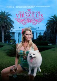 Królowa Wersalu (2012) plakat