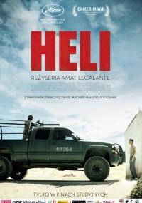Heli (2013) plakat