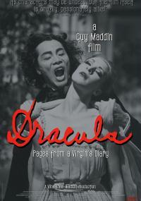 Drakula: stronice z pamiętnika dziewicy (2002) plakat