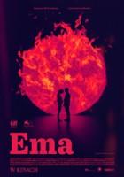 plakat - Ema (2019)