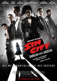 Sin City: Damulka warta grzechu