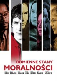 Odmienne stany moralności