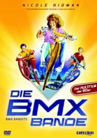 Bandyci kontra BMX