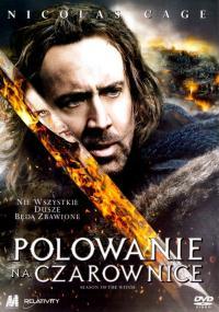 Polowanie na czarownice (2011) plakat