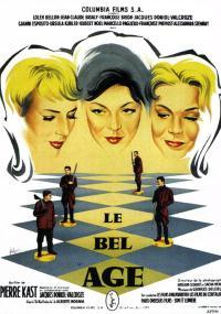 Piękny wiek (1959) plakat