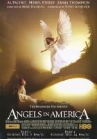 Anioły w Ameryce