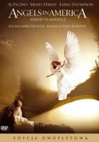 plakat - Anioły w Ameryce (2003)