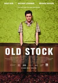 Old Stock (2012) plakat