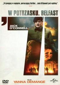 W potrzasku. Belfast '71