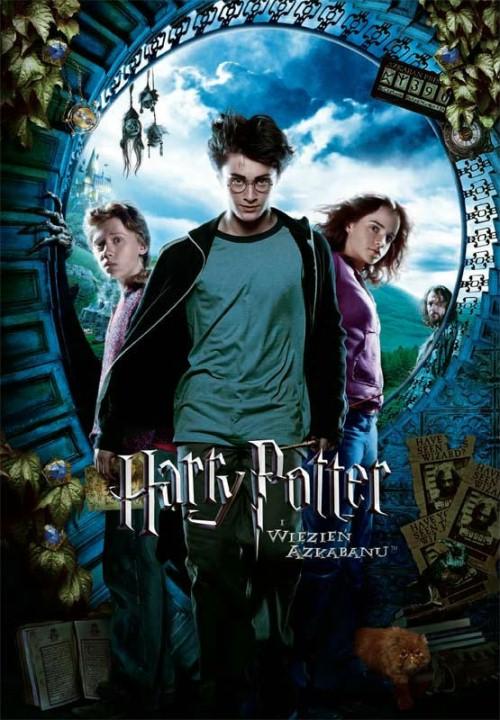 Harry Potter i więzień Azkabanu (2004)