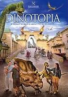 Dinotopia: Curse of the Ruby Sunstone