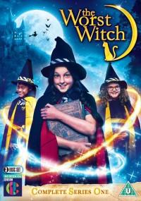 Fatalna czarownica (2017) plakat