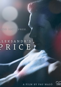 Aleksandr's Price (2013) plakat